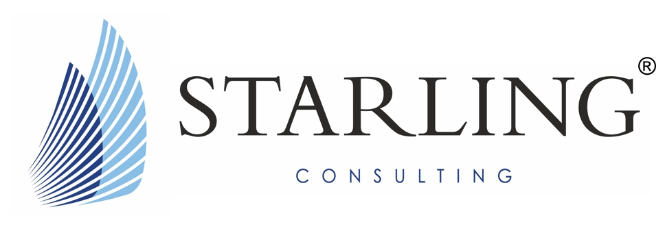 Starling Consulting Logo