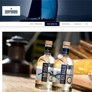 NavySpirits Marketing