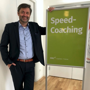 XING Speed Coaching